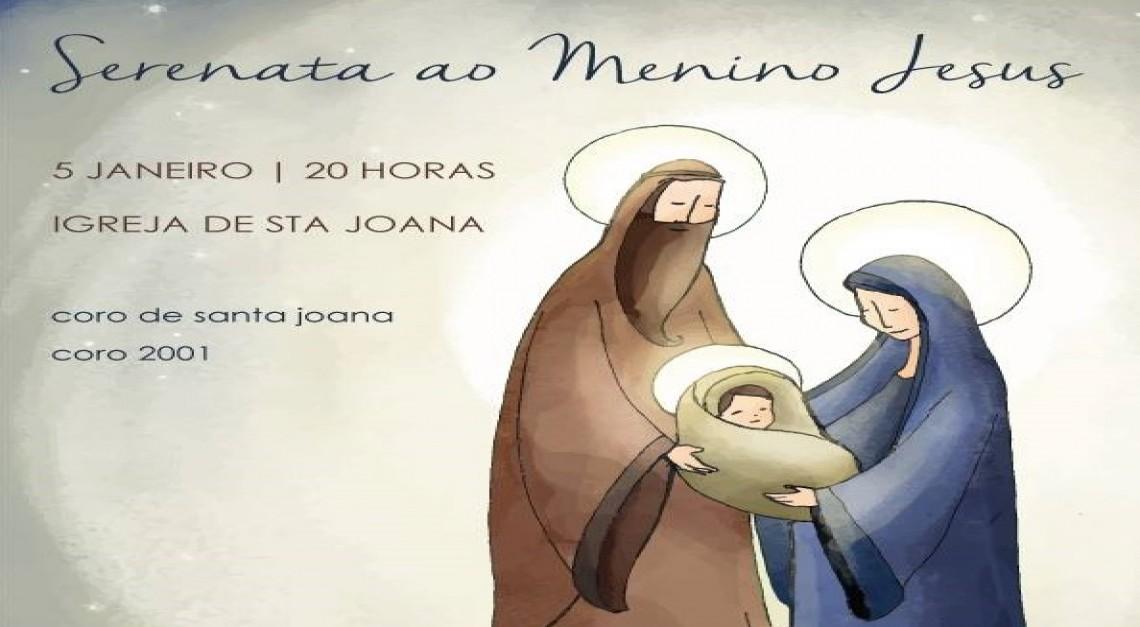 SERENATA AO MENINO JESUS 2019