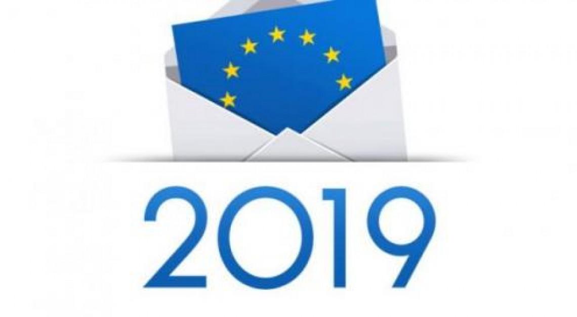 Eleições do PARLAMENTO EUROPEU 2019
