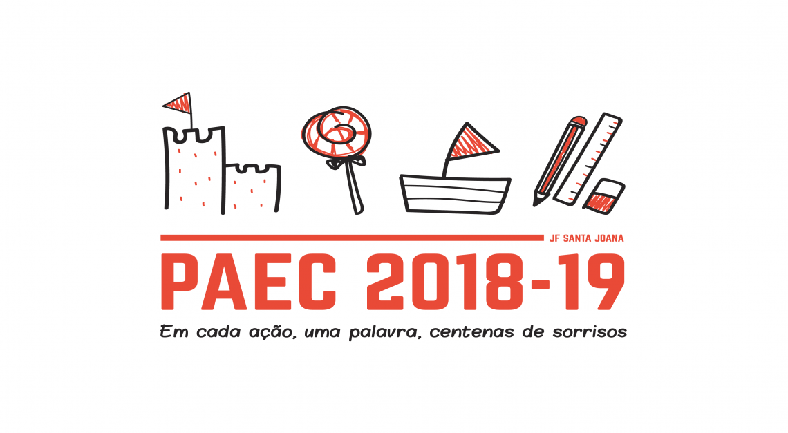 PAEC 2018/2019 - SANTA JOANA DOS PEQUENINOS