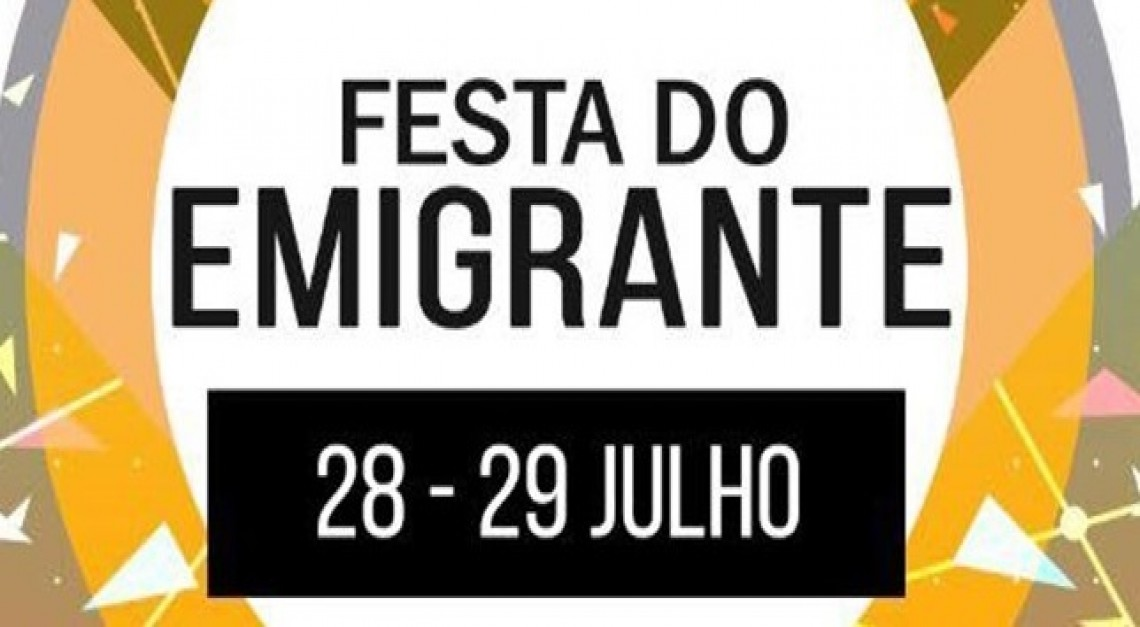 FESTA DO EMIGRANTE 2018
