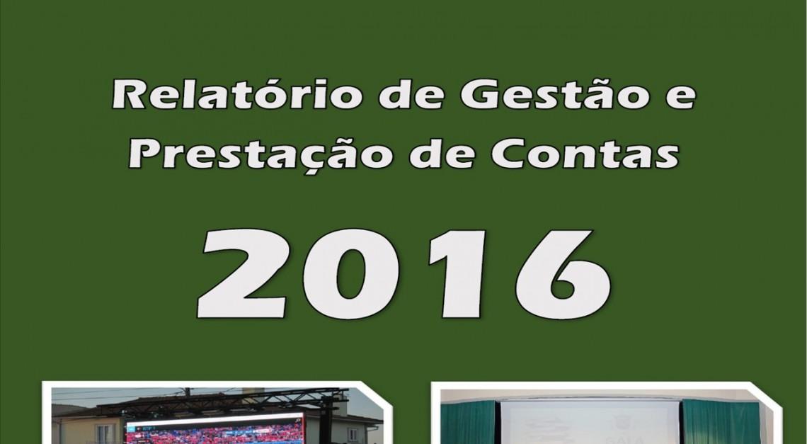 Assembleia de Freguesia aprova o Relatório de Gestão 2016