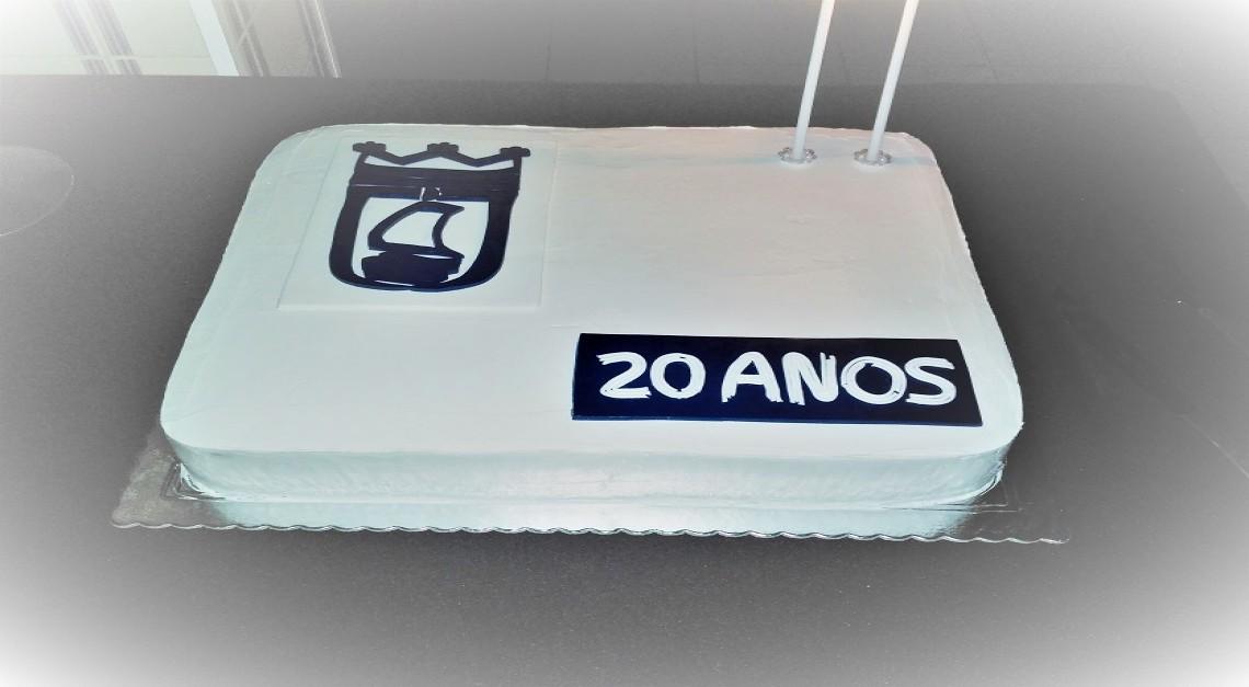 COLÉGIO D. JOSÉ I comemora o seu 20º Aniversário!